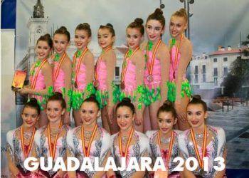 pódium guadalajara 2013