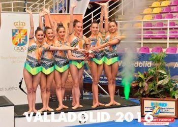 Pódium Valladolid 2016