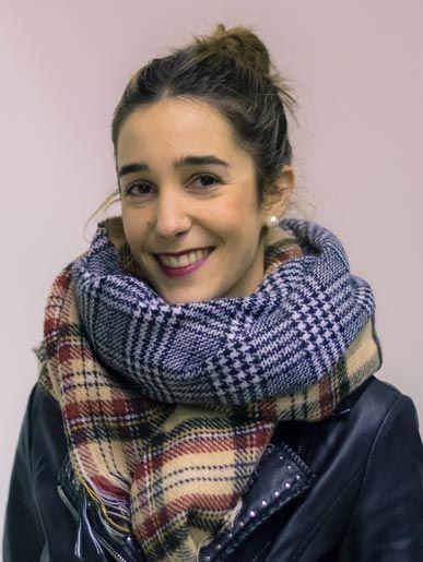 Silvia Uhalte